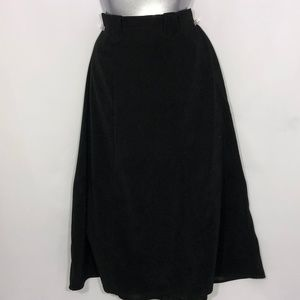 Vintage RoughRider by circle T western skirt